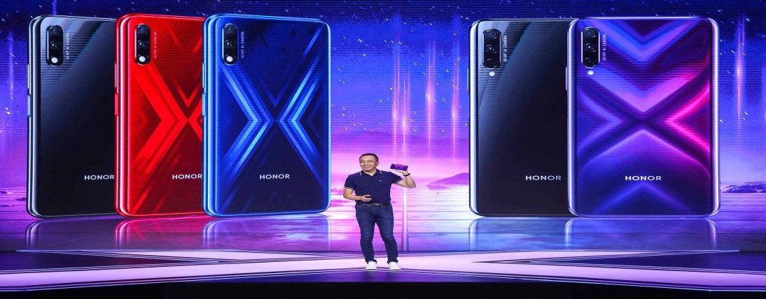 Honor 9X Pro: Flagship-level highlights and another home for your applications