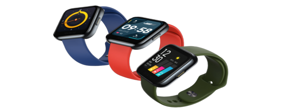 Realme Watch specs, highlights, and configuration uncovered in front of May 25th India