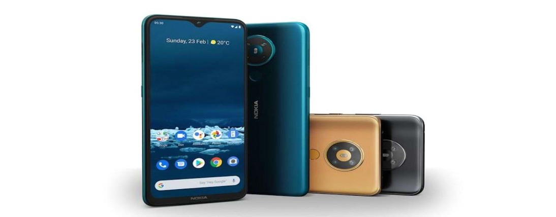 Nokia 6.3 presently supposed to dispatch with Snapdragon 730 SoC, quad cameras
