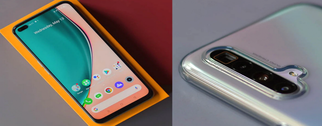 Realme X3 SuperZoom worldwide dispatch date is May 26th
