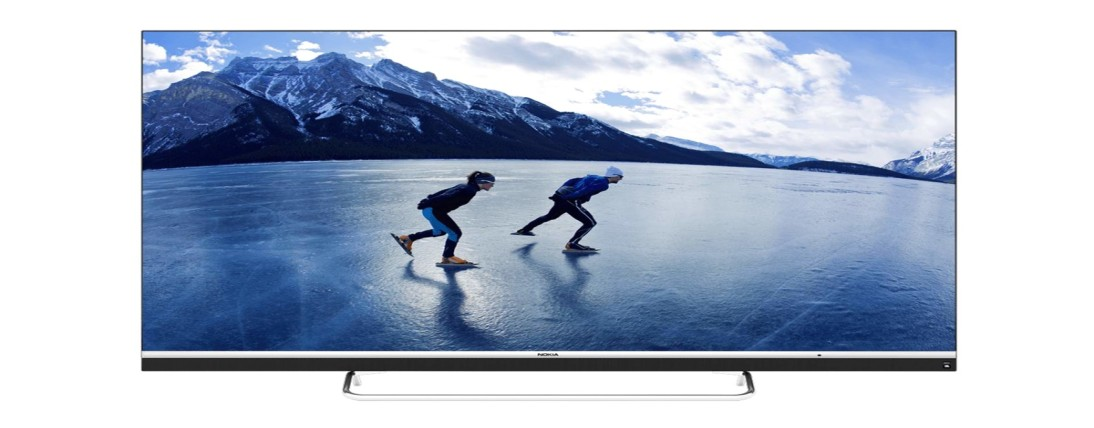 Nokia 65-inch 4K LED shrewd TV propelled in India: value, determinations