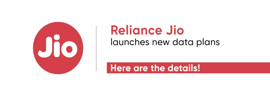 This Reliance Jio plan gives you 1GB information at just Rs 3.5