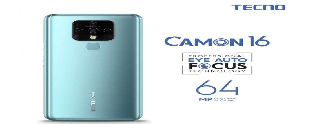 Tecno Camon 16 cost in India uncovered, becomes least expensive telephone in portion