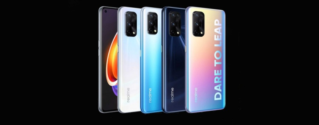 Realme X7 Pro worldwide dispatch appears to be fast approaching as telephone gets NCC affirmation