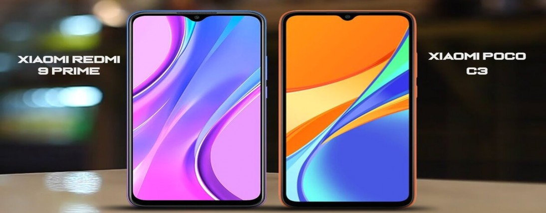 POCO C3 versus Redmi 9: Which mobile should you purchase under Rs