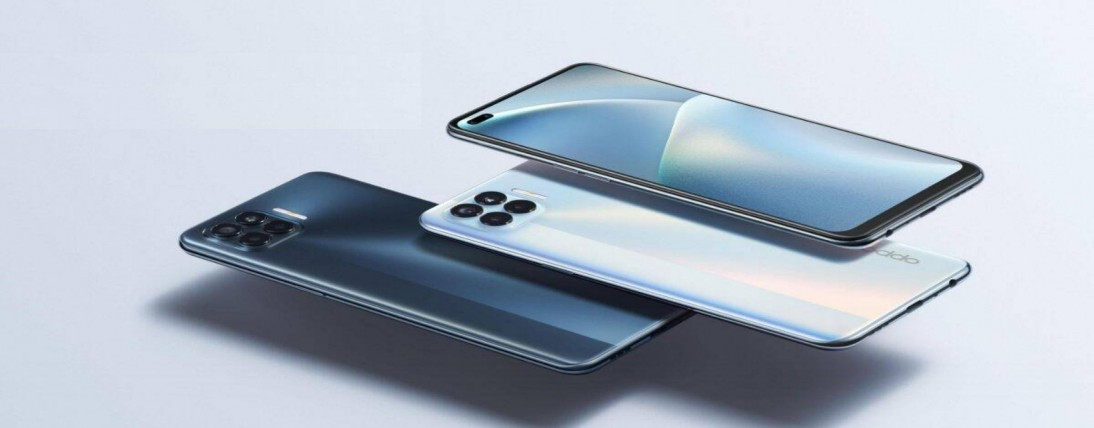 World A51 versus Oppo F17 Pro: how the Samsung cell phone wins this