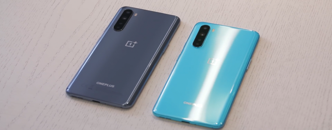 Indian Gadget Awards – Most Popular Phone of 2020 Users' Choice: OnePlus Nord