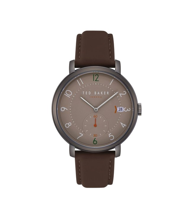 Ted Baker Beige Oscar TE50015006 Watch For Men