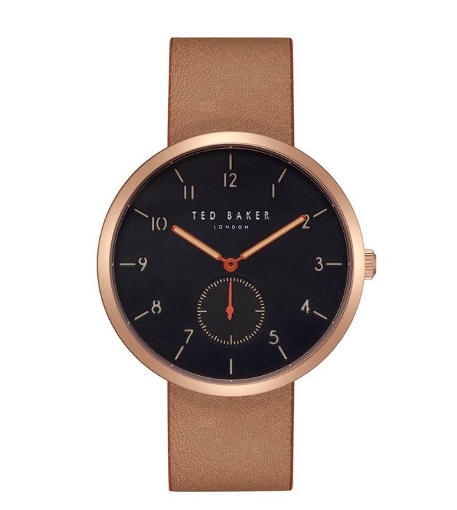 Ted Baker TE50011006 Black Dial Josh Watch For Men