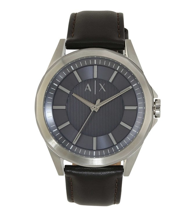Armani Exchange AX2622 Blue Drexler Watch For Men